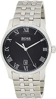 Hugo Boss Mens Watch Master