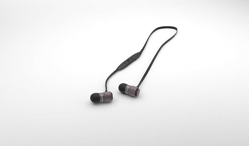 比類のない男やもめ死にかけているBEYERDYNAMIC BYRON BT WIRELESS - Bluetooth in-ear headset for mobile devices - - Express shipping to Japan! [並行輸入品]