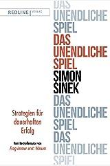 Das unendliche Spiel: Strategien für dauerhaften Erfolg (German Edition) eBook Kindle