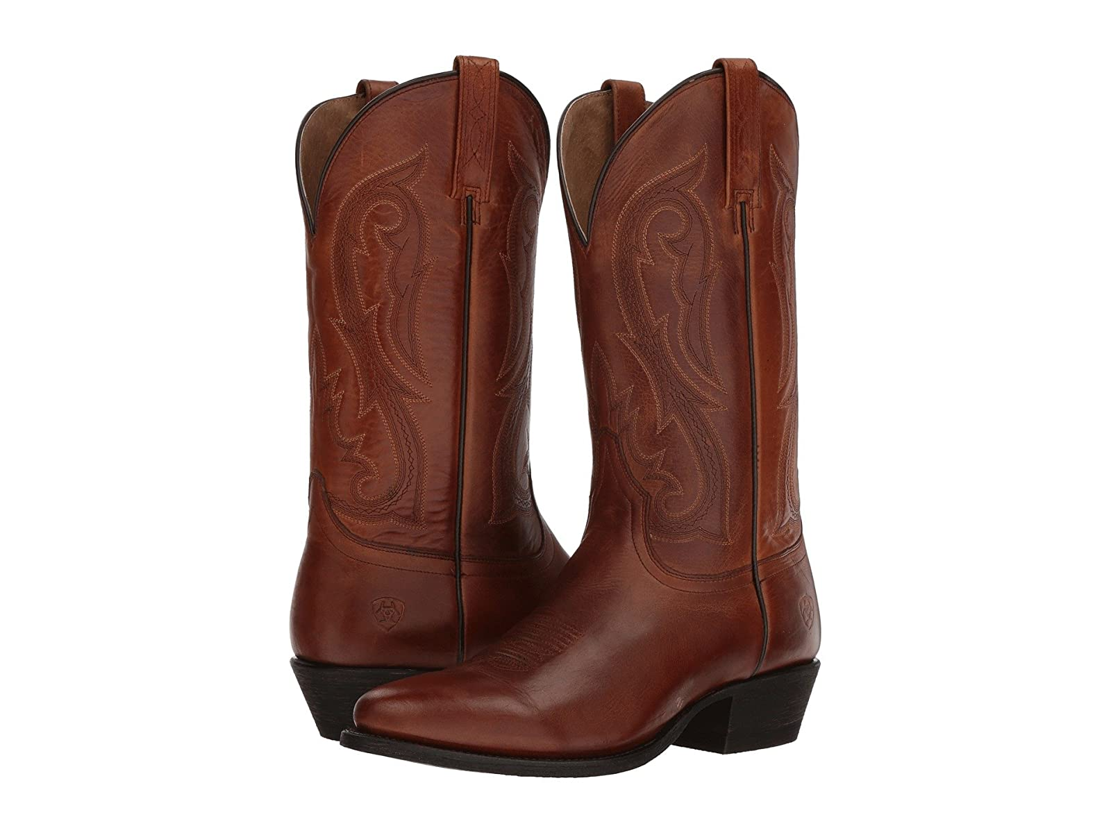 Ariat Circuit Round ToeSelling fashionable and eye-catching shoes