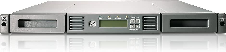 HP StoreEver 1/8 G2 LTO-7 Ultrium 15000 SAS Tape Autoloader N7P35A