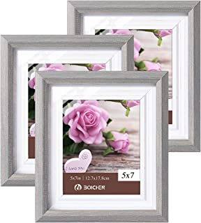 Best old wood picture frames Reviews