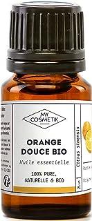 MyCosmetik olejek eteryczny z słodkiej pomarańczy organicznej – MyCosmetik – 10 ml