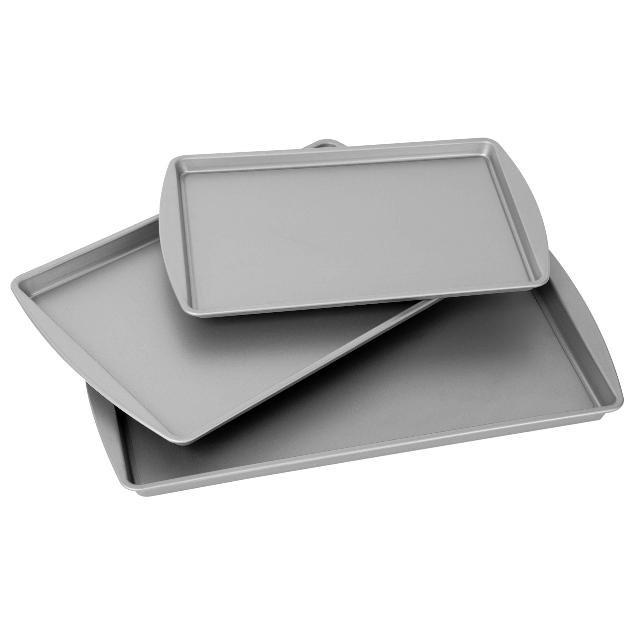 Graphite 25901 Kuhn Rikon Silicone Toaster Oven Sheet