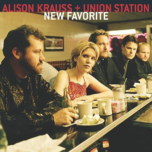 Favorite Alison Krauss Union Station product image
