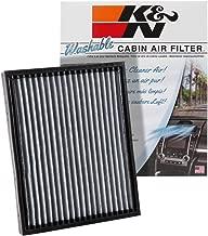 K&N VF2049 Cabin Air Filter