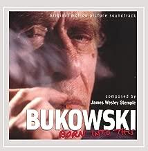 Bukowski: Born Into This Soundtrack