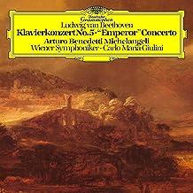 Beethoven: Piano Concerto No. 5 In E-Flat Major, Op. 73 Emperor