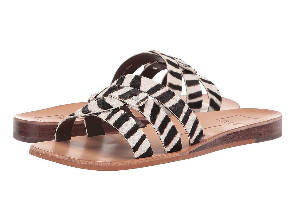 Dolce Vita Cait (Zebra Haircalf) Women