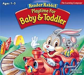 Best play reader rabbit Reviews