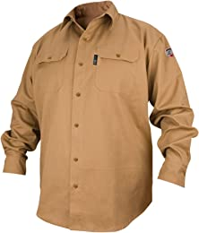 Best shirts for welding