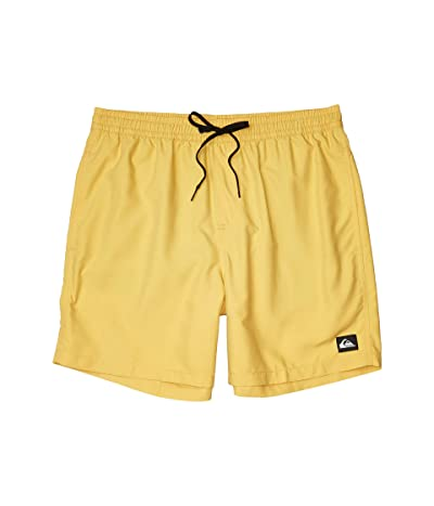 Quiksilver Everyday Volley 17 Boardshorts (Misted Yellow) Men