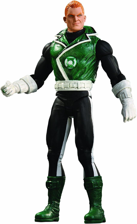 DC Direct Figure  GREEN LANTERN  Guy Gardner  Series 5 Action Figure