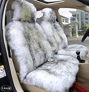Best wool seat covers australia Reviews
