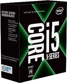 Intel BX80677I57640X Core I5-7640X 4.00 GHz Extreme Edition Processor - Silver