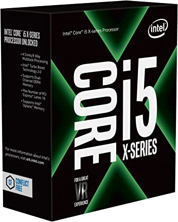 Intel® Core ™, Procesador i5-7640X