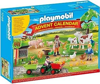 PLAYMOBIL Advent Calendar - Farm
