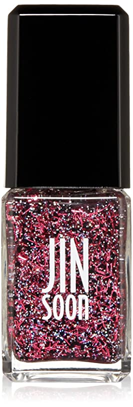 酸化する司法ユダヤ人JINsoon Nail Lacquer (Toppings) - #Fete 11ml/0.37oz