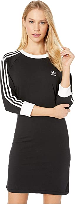 3-Stripes Dress