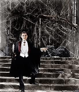 Posterazzi EVCM8DDRACEC007H Dracula Bela Lugosi 1931 Photo Print 8 x 10