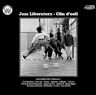 Jazz Liberatorz - Clin D'Oeil [Japan CD] PCD-20377