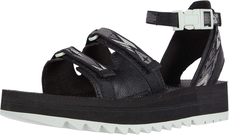 Teva 店内限界値引き中 セルフラッピング無料 Women's Ankle Hiking Strap トラスト Shoe