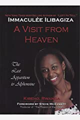 A Visit from Heaven Hardcover
