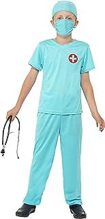 Smiffys Surgeon Costume
