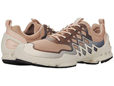 ECCO Sport BIOM AEX Trainer (Rose Dust/Marine) Women