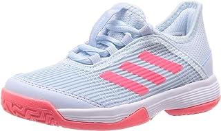 Adidas Unisex-Child Adizero Tennis Shoe