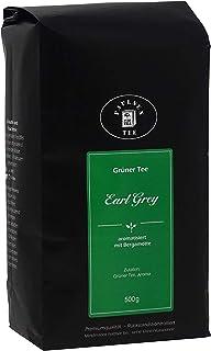 Earl Grey 500g 22,90 Euro / kg Paulsen Tee Grüner Tee rückstandskontrolliert
