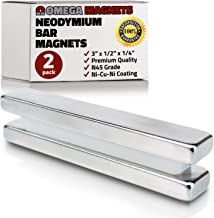 Best strong bar magnets for sale Reviews