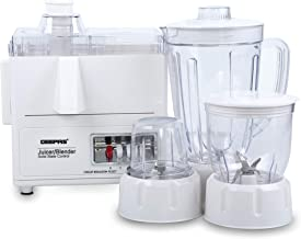 Geepas 4 In 1 Super Blender [gsb2031], White