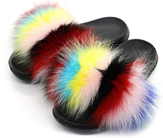 Surprise S Slippers Slides Soft Flat Slippers Woman Shoes