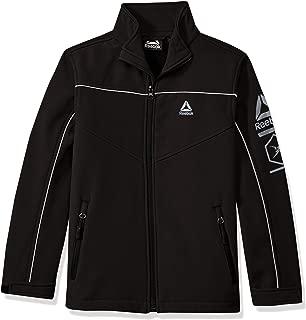 Reebok Boys' Active Jacket with Zip Pockets