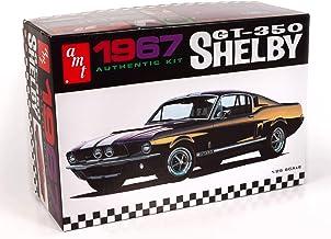 AMT 1967 Shelby GT-350 1:25 Scale Model Kit