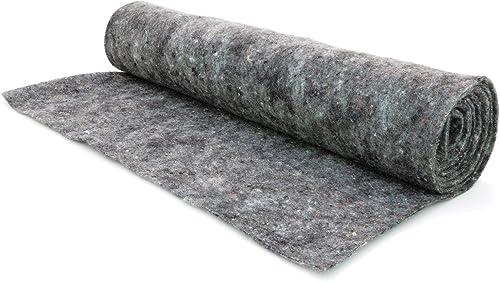 Primaflor - Ideen in Textil Bâche de Protection - Non-tissé pour Bassin - 2,00x10m (20m²), 300g/m² Non-tissé de Prote...