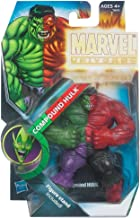 Marvel Hasbro 2011 NYCC New York ComicCon Exclusive Universe 3 3/4 Inch Action Figure Compound Hulk