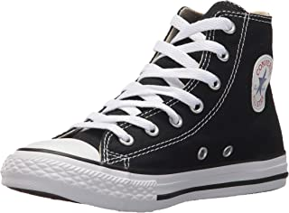 7afd8a9bb76a Converse Kids  Chuck Taylor All Star Canvas High Top Sneaker