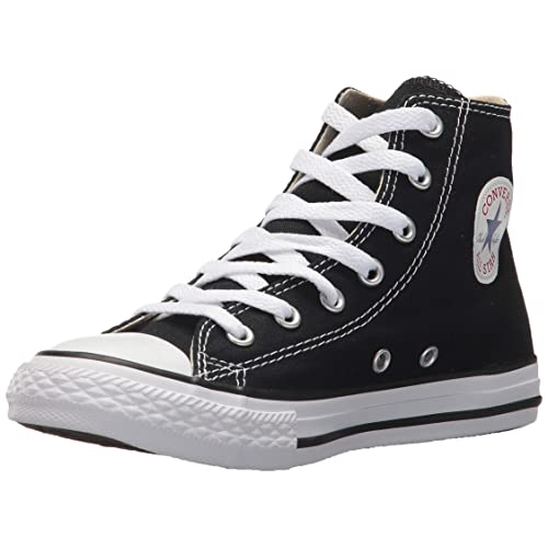 c5125cf6b21c94 Converse Unisex Kids  Youths Chuck Taylor All Star Hi Top Sneakers