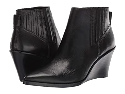 Calvin Klein Tabby (Black Soft Tumbled) Women