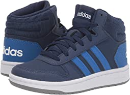 Dark Blue/Blue/Footwear White
