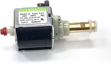 ulka pump parts