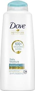 Sponsored Ad - Dove Nutritive Solutions Shampoo Daily Moisture 20.4 oz