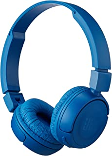 JBL JBLT450BTBLU Inalámbrico Bluetooth On-ear Azul