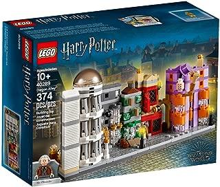 LEGO Diagon Alley Mini Building Set 40289