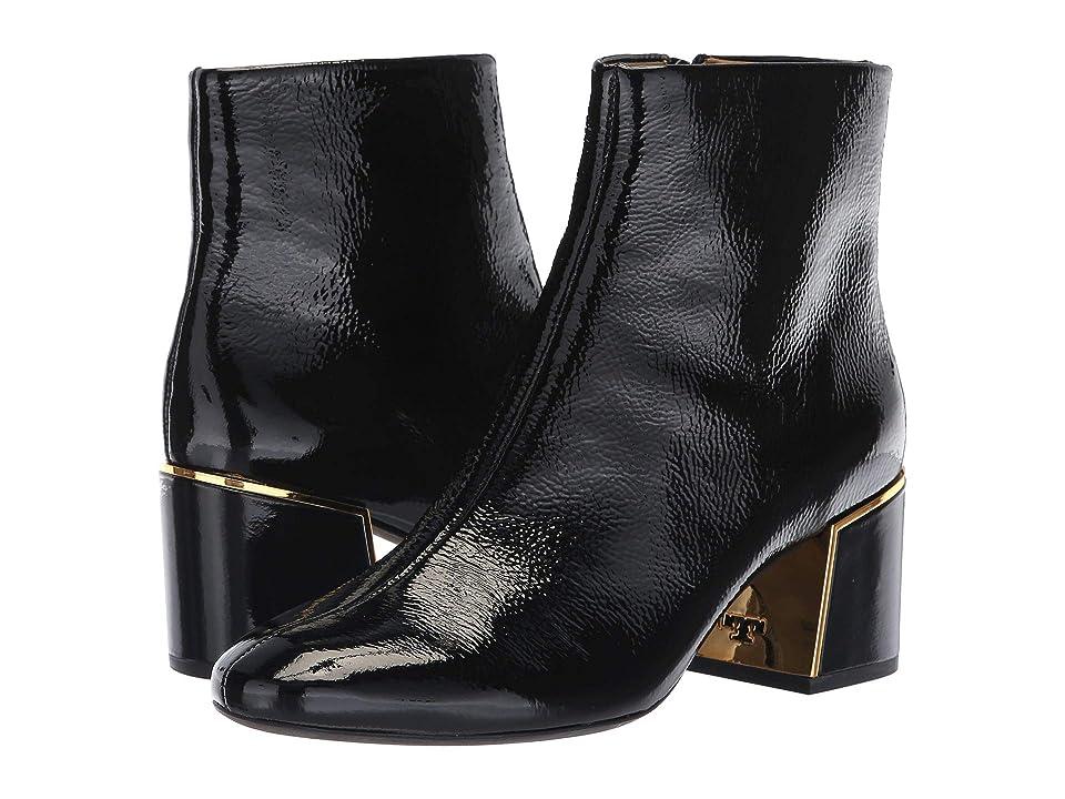 Tory Burch Juliana 65mm Bootie (Perfect Black) Women