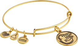 MLB® Baltimore Orioles Charm Bangle