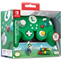 Nintendo Switch Super Mario Bros Wired Fight Pad Pro Controller
