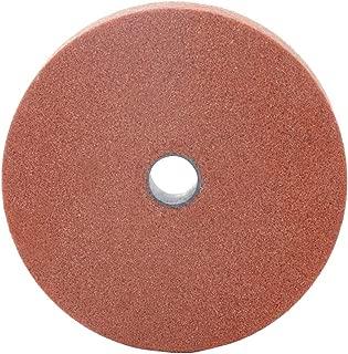 "7/"" x 1//4/"" x 1-1//4/"" Radiac A205036 Ruby Surface Grinding Wheel-Size"